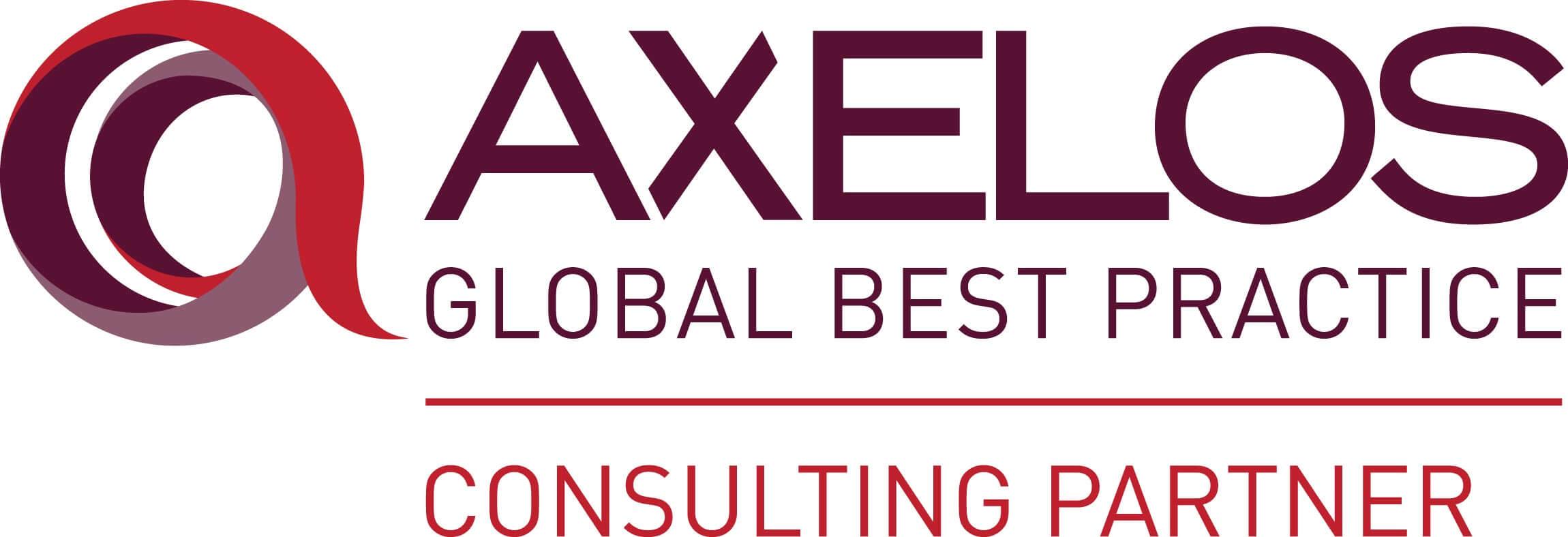 Axelos Consulting Partner