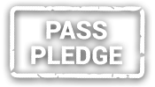 Pass pledge