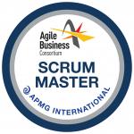 Agile Business Consortium Scrum Master Scheme Logo